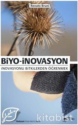 The Kitap - Biyo-İnovasyon - İnovasyonu Bitkilerden Öğrenmek