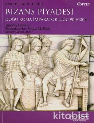 Bizans Piyadesi