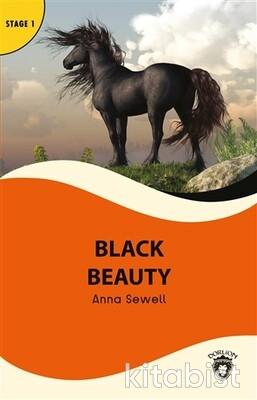 Dorlion Yayınları - Black Beauty