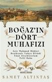 Timaş Yayınları - Boğazın Dört Muhafızı