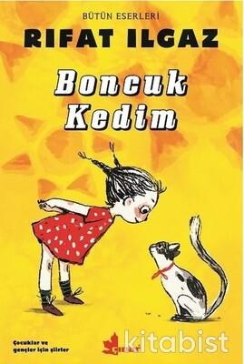 Çınar Yayınları - Boncuk Kedim