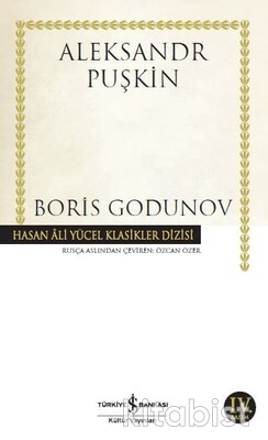 Boris Godunov (K.Kapak)