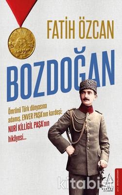 Destek Yayınları - Bozdoğan