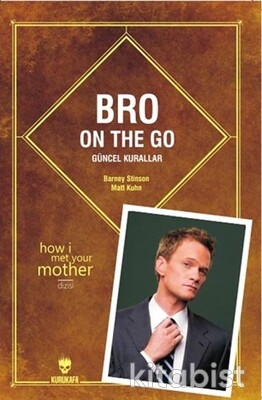 Kurukafa Yayınları - Bro on the Go: Güncel Kurallar
