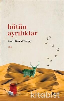 Profil Kitap - Bütün Ayrılıklar