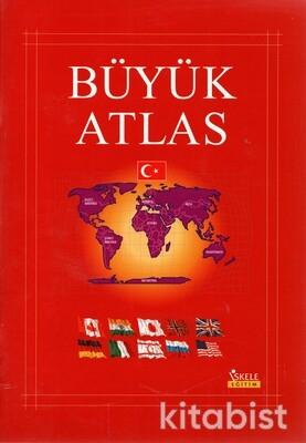 İskele Yayınları - Büyük Atlas