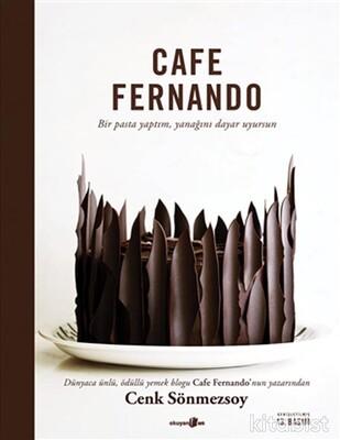Okuyan Us Yayınları - Cafe Fernando