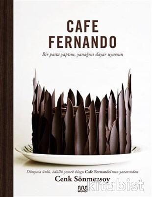 Mundi Kitap - Cafe Fernando