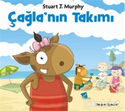 Doğan Egmont Yayınları - Çağla'nın Takımı