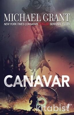 Artemis Yayınları - Canavar