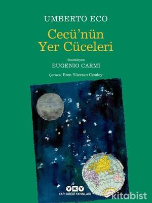 Yapıkredi Yayınları - Cecü nün Yer Cüceleri