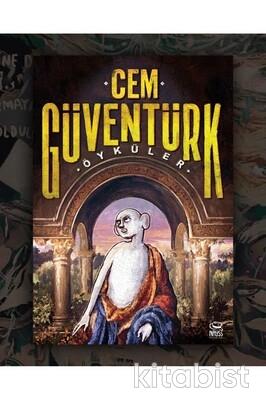 Nayss Yayınları - Cem Güventürk - ÖYKÜLER