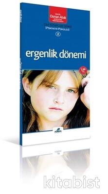 Adeda Yayınları - Cep Kitapları Serisi -2 Ergenlik Dönemi