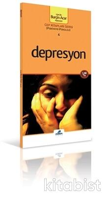 Adeda Yayınları - Cep Kitapları Serisi -4 Depresyon