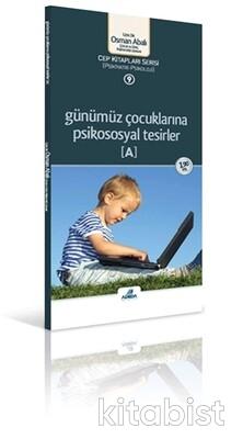 Adeda Yayınları - Cep Kitapları Serisi -9 Günümüz Çocuklarına Psikos