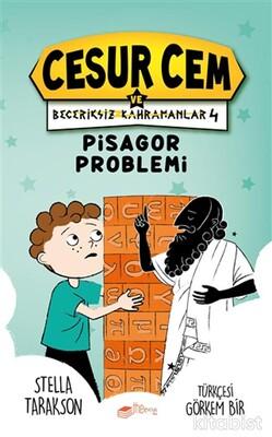 The Çocuk - Cesur Cem ve Beceriksiz Kahramanlar-4 Pisagor Problemi
