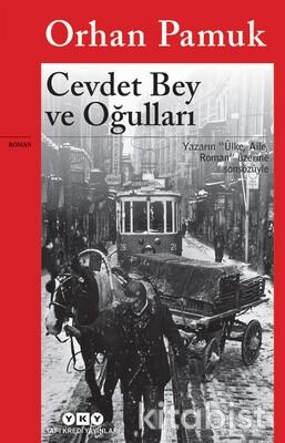 Yapıkredi Yayınları - Cevdet Bey ve Oğulları