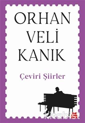 Kırmızı Kedi Yayınları - Çeviri Şiirler