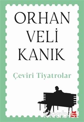 Kırmızı Kedi Yayınları - Çeviri Tiyatrolar