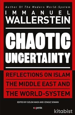 Kopernik Kitap - Chaotıc Uncertaınty (Ciltli)