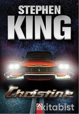 Altın Kitaplar - Christine