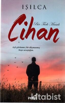 İndigo Kitap - Cihan – Bir Türk Masalı