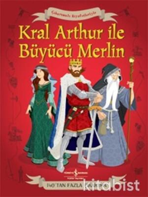 Çıkart.Kıy.Kral Arthur İle Büyücü Merlın