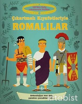 Çıkart.Kıy.Romalılar
