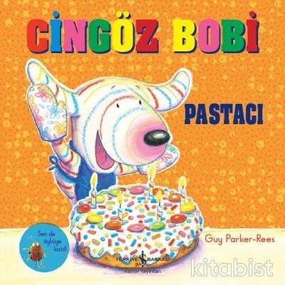Cingöz Bobi - Pastacı