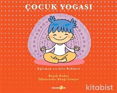 Okuyan Us Yayınları - Çocuk Yogası