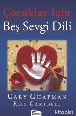 Koridor Yayınları - Çocuklar İçin Beş Sevgi Dili