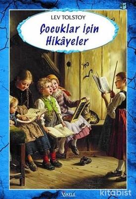 İskele Yayınları - Çocuklar İçin Hikayeler