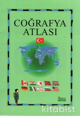 İskele Yayınları - Coğrafya Atlası