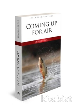 Mk Publications - Coming Up For Air