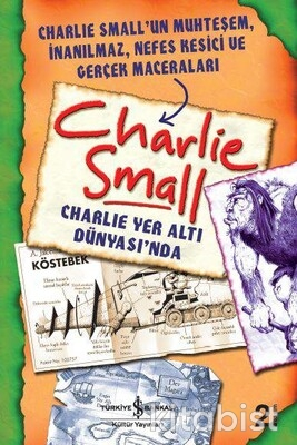C.Small-Charlıe Yer Altı Dünyasında