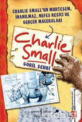 C.Small Goril Şehri