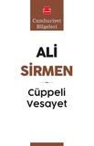 Kırmızı Kedi Yayınları - Cumhuriyet Bilgeleri-Cüppeli Vesayet
