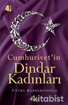 Profil Kitap - Cumhuriyet'in Dindar Kadınları