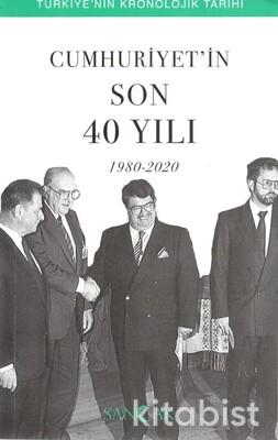 Sancak Çocuk - Cumhuriyetin Son 40 Yılı (1980 - 2020)