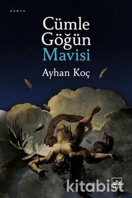 İthaki Yayınları - Cümle Göğün Mavisi