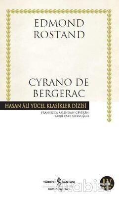 Cyrano De Bergerac (K.Kapak)