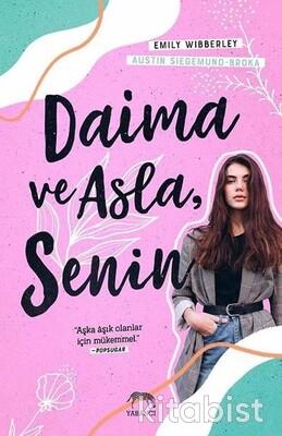 Yabancı Yayınları - Daima Ve Asla, Senin