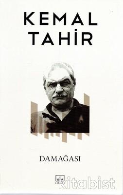 İthaki Yayınları - Damağası