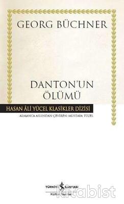 İş Bankası Yayınları - Danton un Ölümü