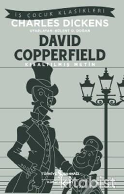 İş Bankası Yayınları - Davıd Copperfıeld