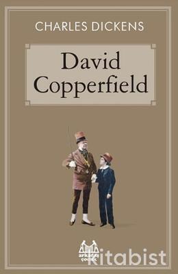 Arkadaş Yayınları - David Copperfield