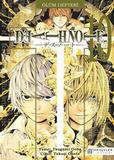 Akılçelen Yayınları - Death Note Ölüm Defteri 10