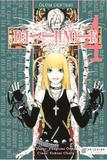 Akılçelen Yayınları - Death Note Ölüm Defteri 4