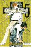 Akılçelen Yayınları - Death Note Ölüm Defteri 5