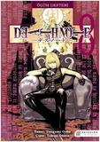 Akılçelen Yayınları - Death Note Ölüm Defteri 8